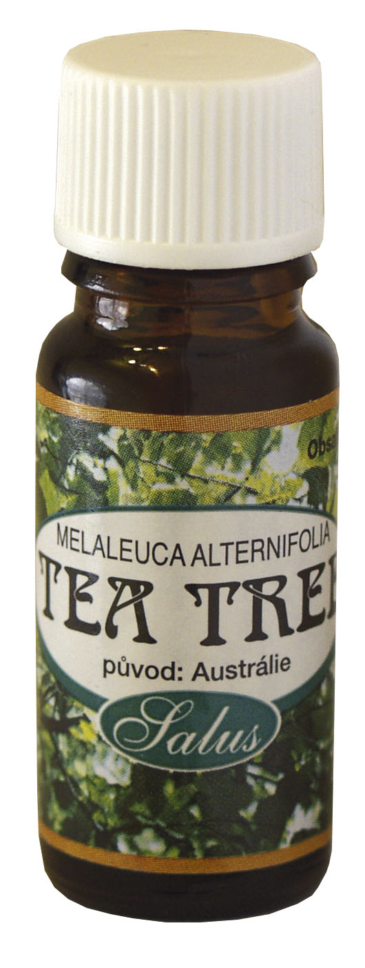 tea tree oil salus